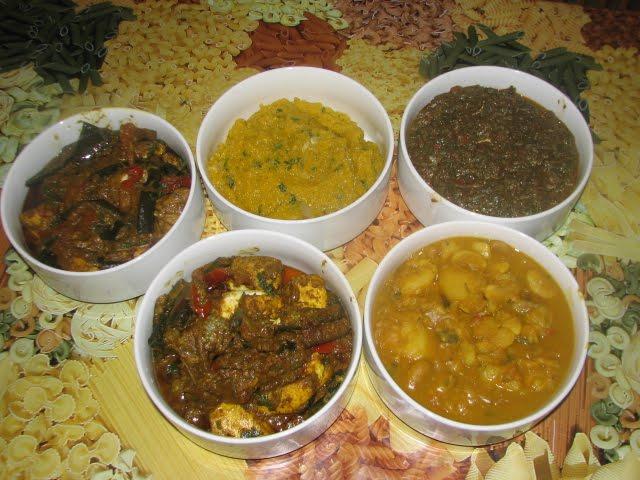 petits plats mauricien pour vous