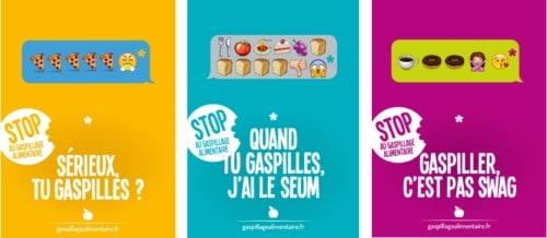 La restauration collective réduit le gaspillage alimentaire