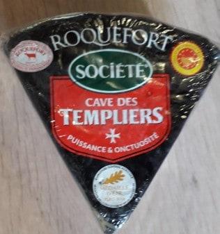 Roquefort cave des templiers
