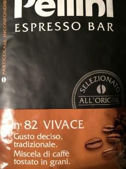 Pellini Espresso Bar n82 Vivace