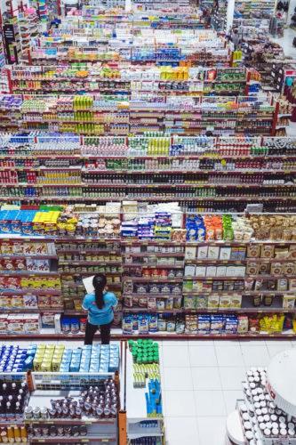 Associations et entreprises contre le gaspillage alimentaire