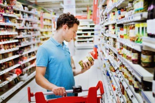 Rappels de produits pour cas de listeria et de salmonelle