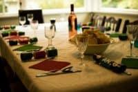 Comment conservez vos produits des repas de fêtes