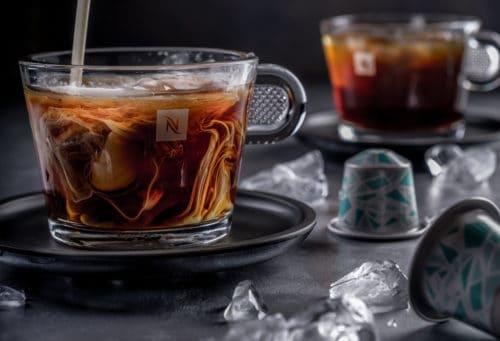 Recyclage et qualité du café en capsules Nespresso