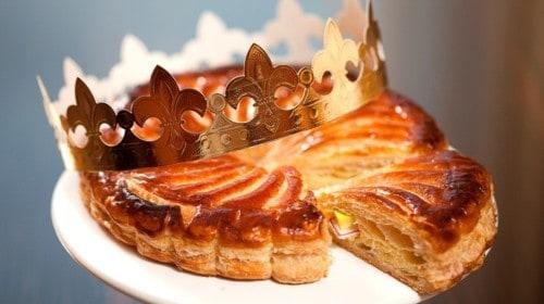 Galette Solidaire proposée par les artisans boulangers pour les associations caritatives