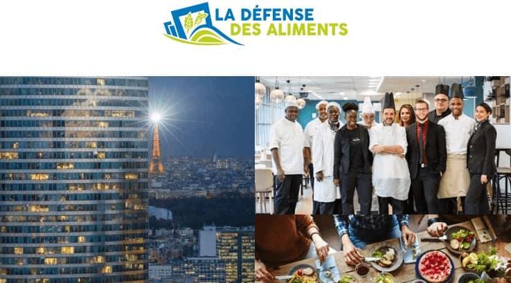 Retour sur le Guide Pratique La Defense des Aliments paru en mai 2019