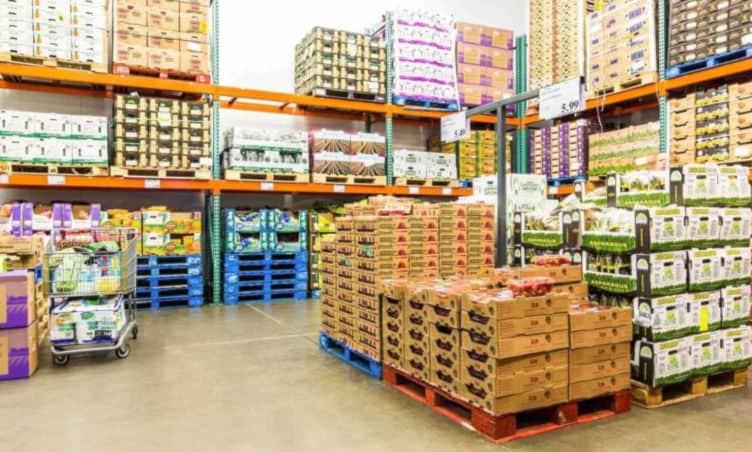 Comment s'organiser pour la distribution de la nourriture ?