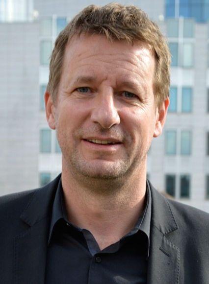 Yannick Jadot, la figure de proue du parti EELV