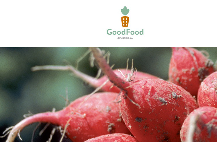 Initiative antigaspi GoodFood en Belgique