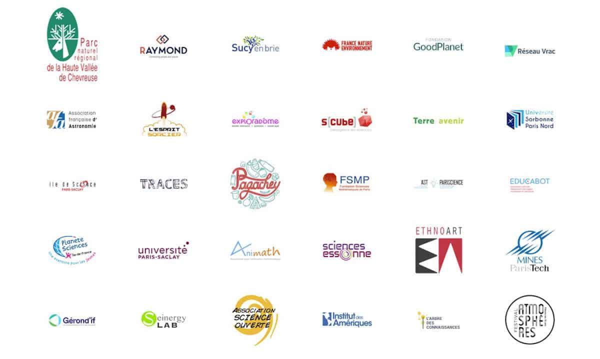 Partenaires d'Île-de-France Smart Services