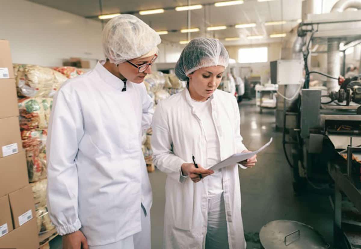 Réduire le CO2 produit lors de la transformation des aliments, un challenge actuel