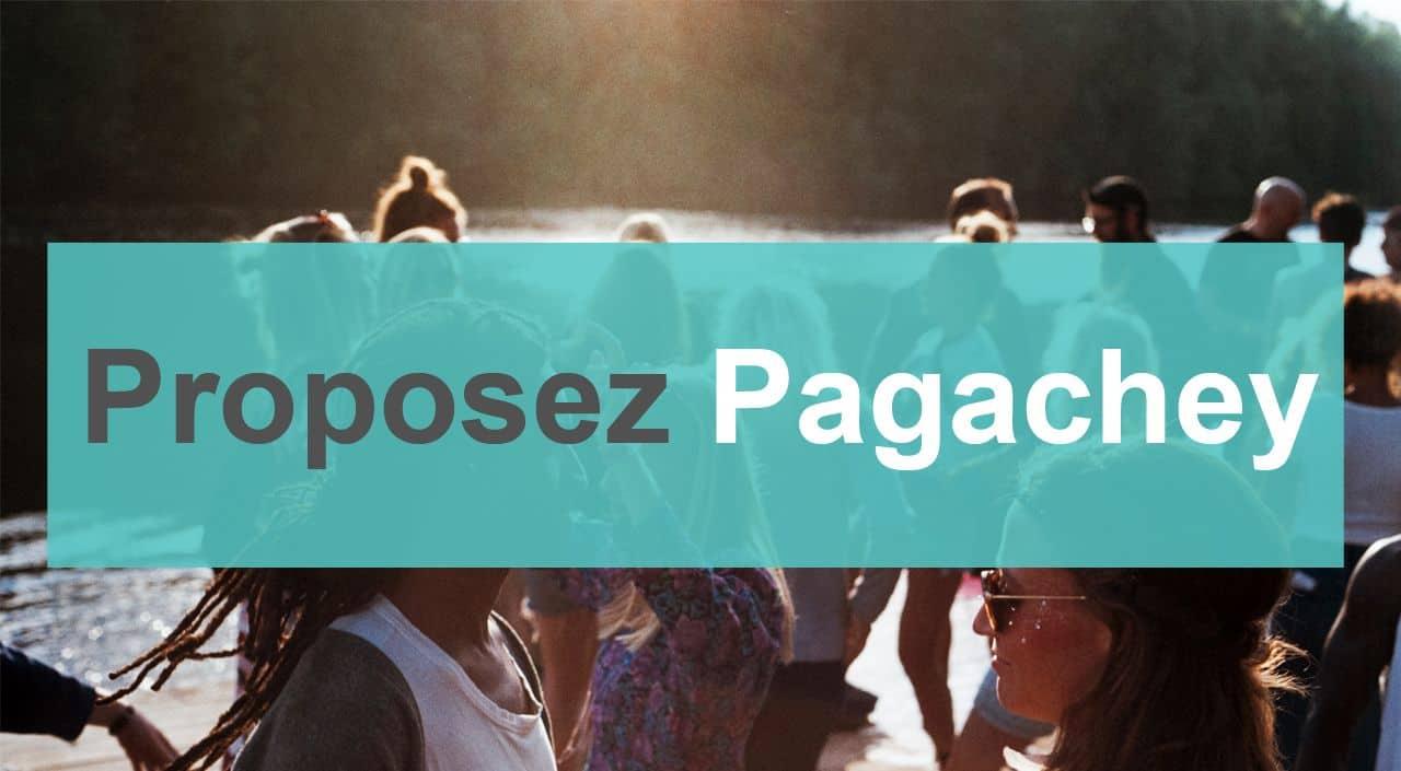 Guide de recettes Pagachey