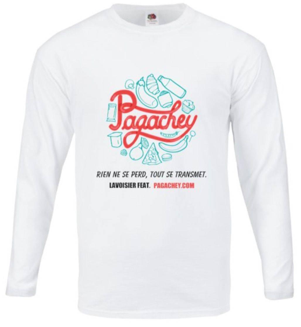 T-shirt Pagachey